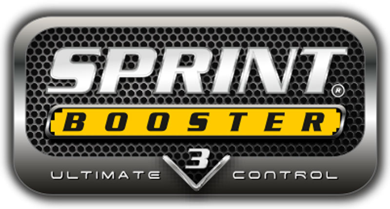 application list - sprintbooster