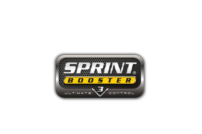 New Sprint Booster!