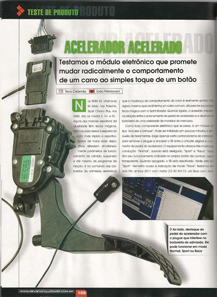 FULL POWER Magazine Issue 108 (BRAZIL)